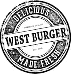 Logotipo West Burger'n Bar