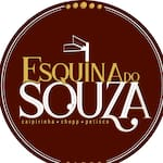 Logotipo Esquina do Souza