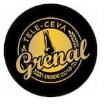 Logotipo Teleceva Grenal