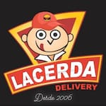 Logotipo Lacerda Lanches