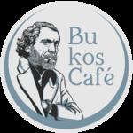 Logotipo Bukos Cafe