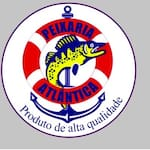 Logotipo Peixaria Atlântica