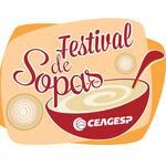 Logotipo Festival de Sopas Ceagesp