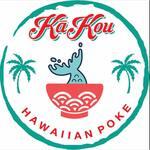 Logotipo Ka Kou Hawaiian Poke