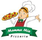 Logotipo Pizzaria Mamma Mia