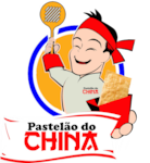 Logotipo Pastelao do China
