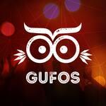 Logotipo Gufos Gastro Pub