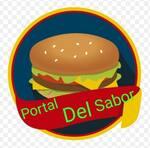 Logotipo Portal Del Sabor