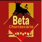 Logotipo Churrascaria Beta
