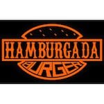 Logotipo Hamburgada