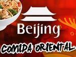 Logotipo Beijing Culinária Oriental