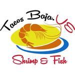 Logotipo Tacos Baja. Ve