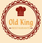 Logotipo Old King Restaurante