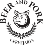 Logotipo Beer And Pork