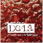 Logotipo De-lá+ Casa Horta