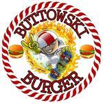 Logotipo Buttowski Burguer