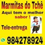 Marmitas do Tchê