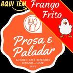 Prosa e Paladar (burguer/porções/frango)