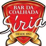 Logotipo Bar da Coalhada Siria (largo do lider)
