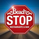 Logotipo Beach Stop - Inácio Barbosa