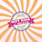 Logotipo The Best Hot Dog