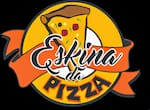 Logotipo Eskina da Pizza