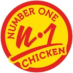 Logotipo Number One Chicken