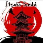Logotipo Itsuki Sushi 1 Real