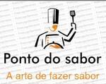 Logotipo Ponto do Sabor
