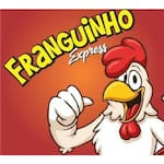 Logotipo Franguinho Delivery