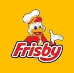 Logotipo Frisby (Plazuela Castillo) - Q56