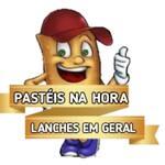 Logotipo Pastéis na Hora
