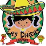 Logotipo Las Chicas Lanches