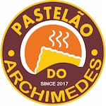 Logotipo Pastelão do Archimedes