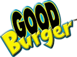 Logotipo Good Burger
