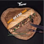 Tauras Delivery