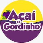 Logotipo Açaí do Gordinho