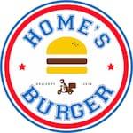 Homes Burger
