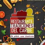 Logotipo Restaurante tradiciones del caribe