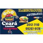 Logotipo Ceara Lanches