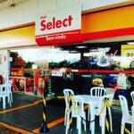 Shell Select Conveniencia - Puma Itu