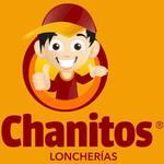 Logotipo Chanitos Loncheria Pasaje catedral