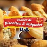 Fábrica de Biscoitos e Salgados D&l