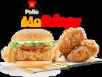 Pollo McCrispy (Envigado)