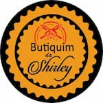 Logotipo Butiquim da Shirley