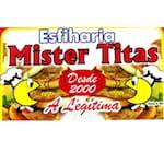 Esfiharia Mister Titas Araras