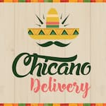Logotipo Chicano Delivery