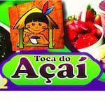 Logotipo Toca do Açaí
