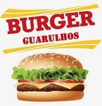 Logotipo Burguer Guarulhos