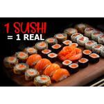 Logotipo Sushi 1